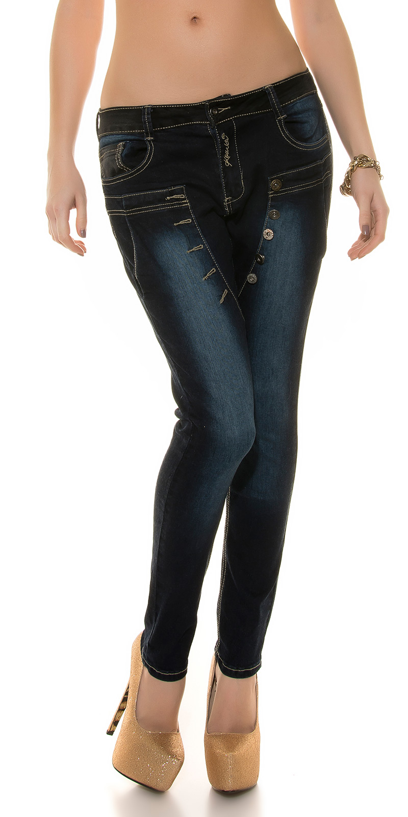 Jeans Ellida (42)