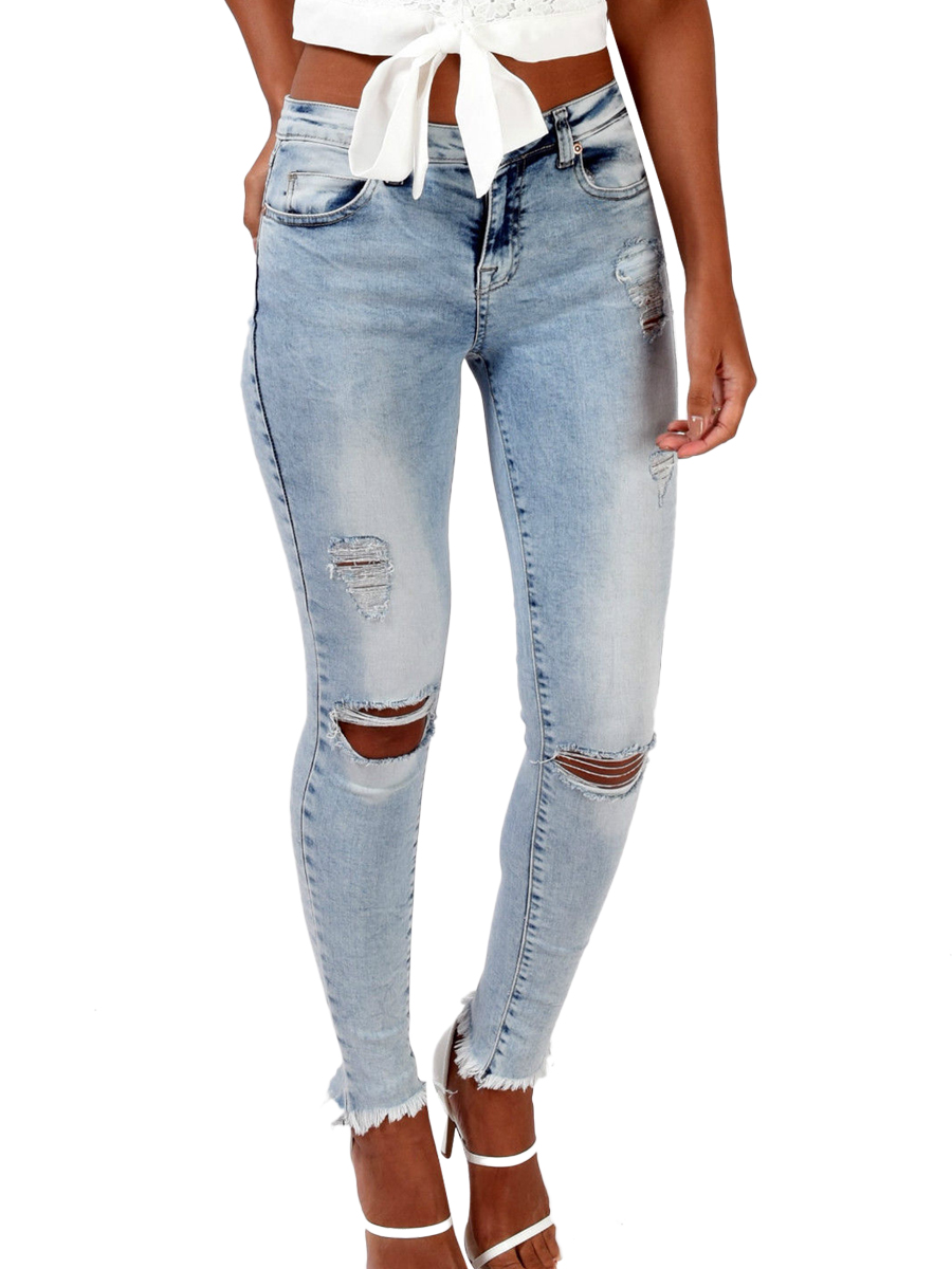 Stretchjeans Kendall (2XL)