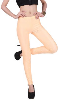 Leggings Lykke Orange
