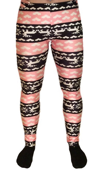 Leggings Jordana (L)