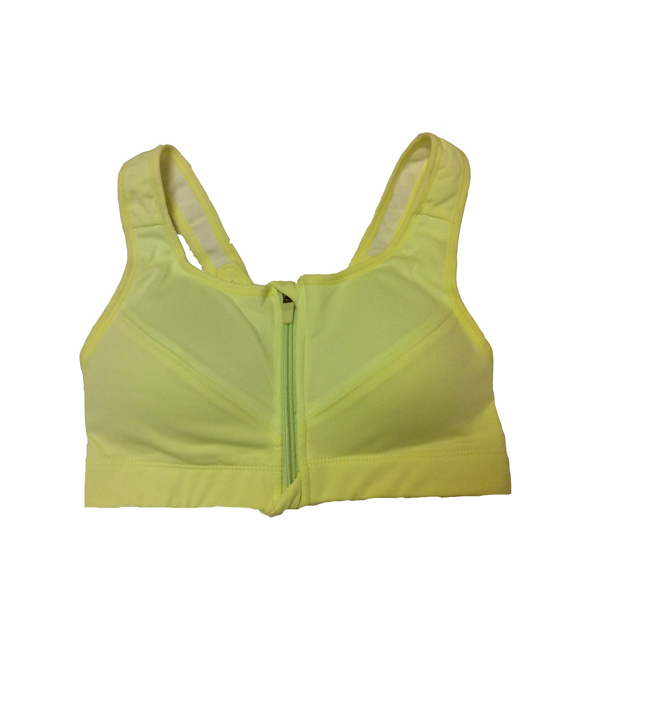 Sport BH Clary Lime (L)