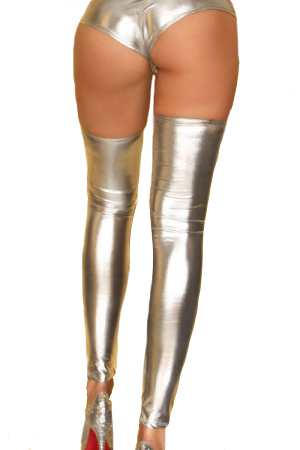 Stocking Olinta Silver