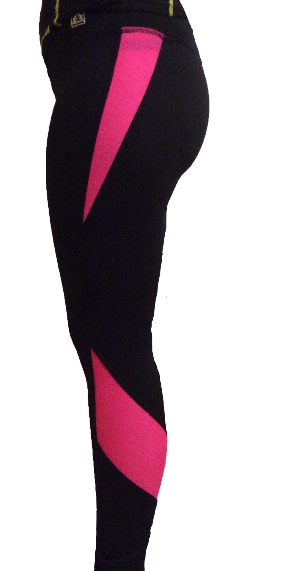 Leggings Laime Rosa (XL)