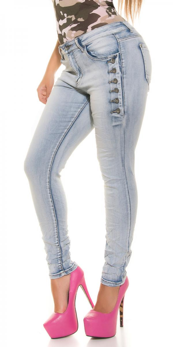 Jeans Coventina