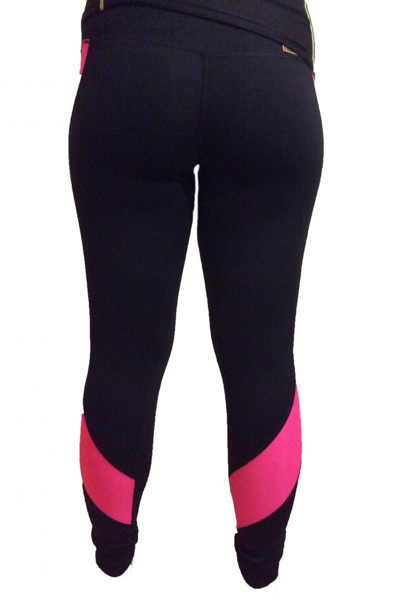 Leggings Laime Rosa