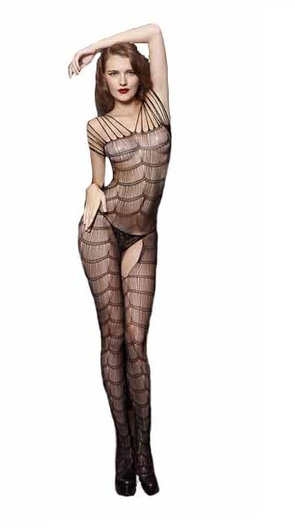 Bodystocking Orinta (Onesize)