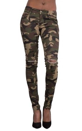 Jeans Fanetta (S)