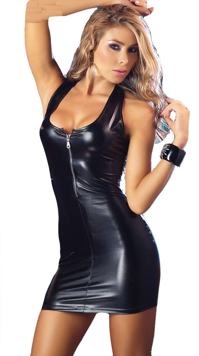 Klänning Britney (Onesize)