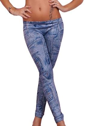 Leggings Afrodite (Onesize)