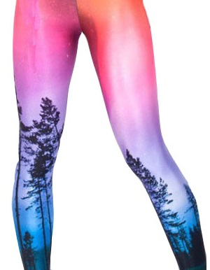 Leggings Mattea