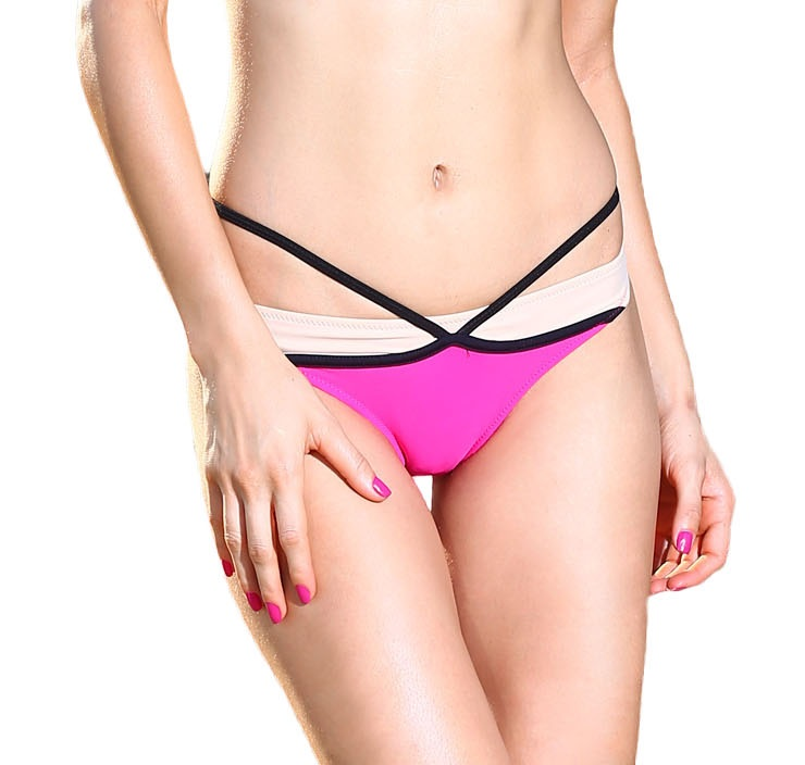 Bikinitrosa Tess Rosa (S)