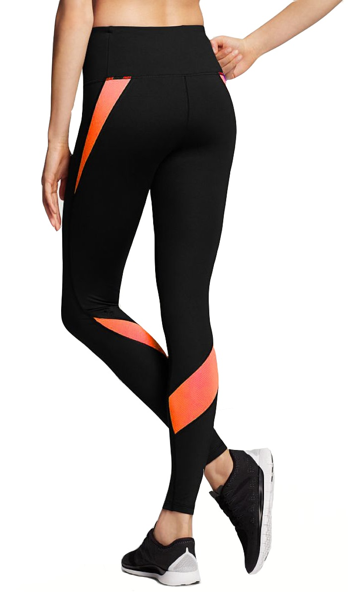Leggings Laime Orange (S)