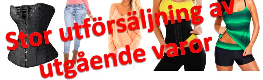Snygga   sexiga kläder för kvinnor och dam online - Majsans d61135c0a6458